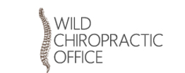 Chiropractic Sheboygan WI Wild Chiropractic Office Logo